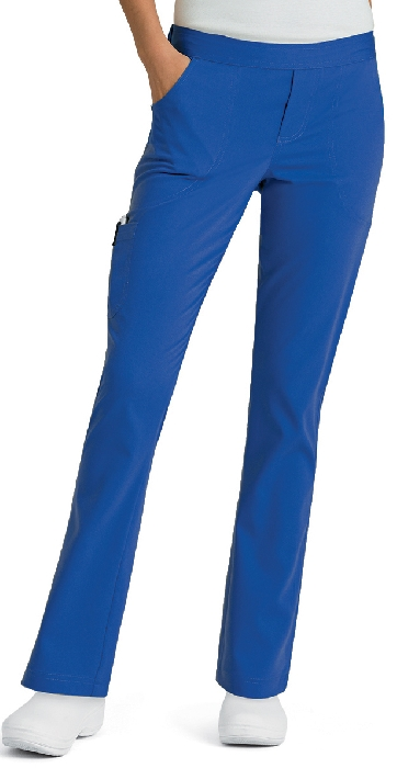 An image of Bailey Tapered Pant Royal Blue XS