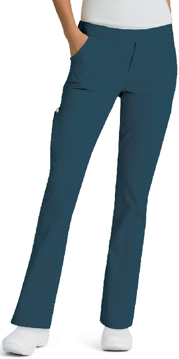 An image of Bailey Tapered Pant Caribbean XS