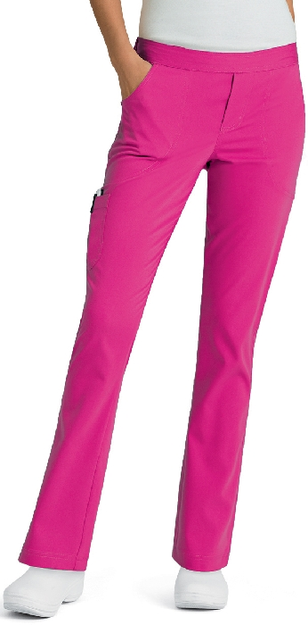 An image of Bailey Tapered Pant Primrose XS
