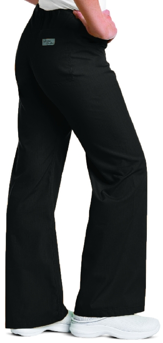 An image of Relaxed Drawstring Pant