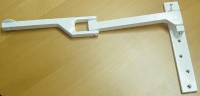 XRAY Stand Wall Mount 1000mm reach