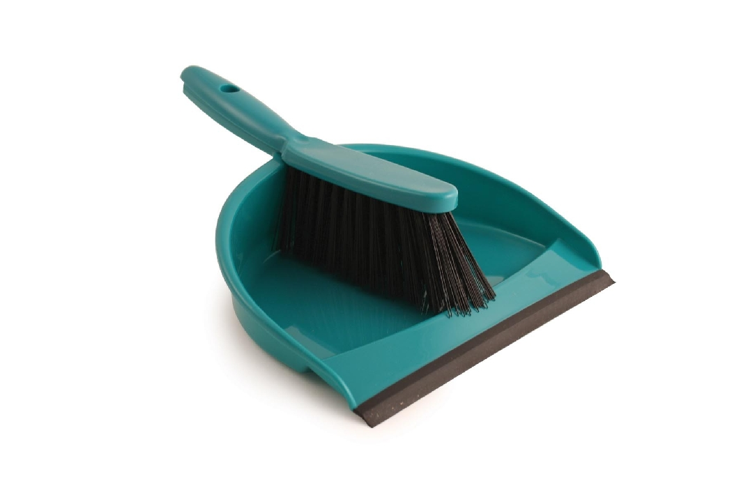 An image of Brushes & Mops