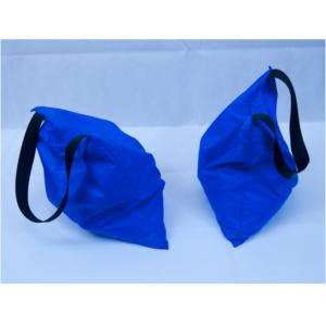 An image of Cervical Set - Sandbags