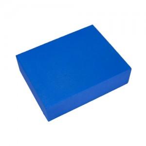 An image of Rectangular Block 23x 18 x6cm