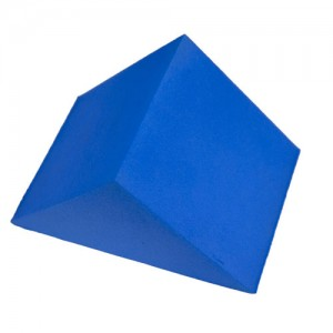An image of 45° Wedge 14x18x14cm