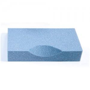An image of Angled Block 15x27 x 6x2cm