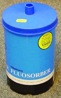 An image of Fluosorbers