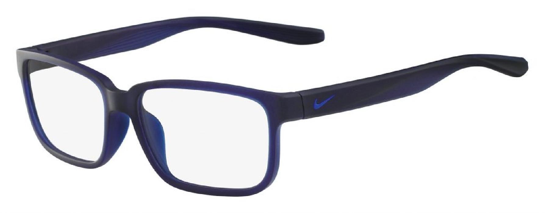 An image of Nike 7102 Matte Navy