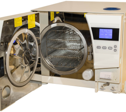 An image of 22 Ltr Vacuum Autoclave