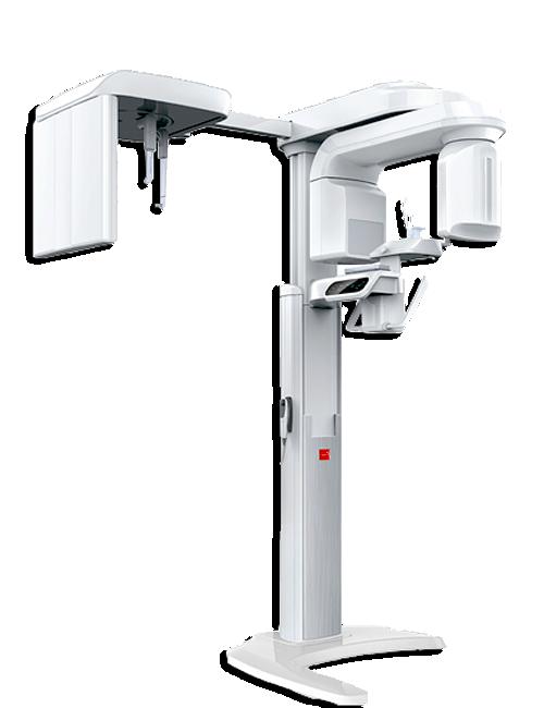 An image of Vatech PaX-i 3D 8x8 SC