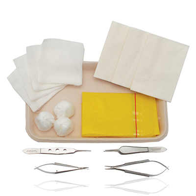 An image of Micro Suturing Pack