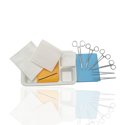 An image of Super Extra Suture Pack