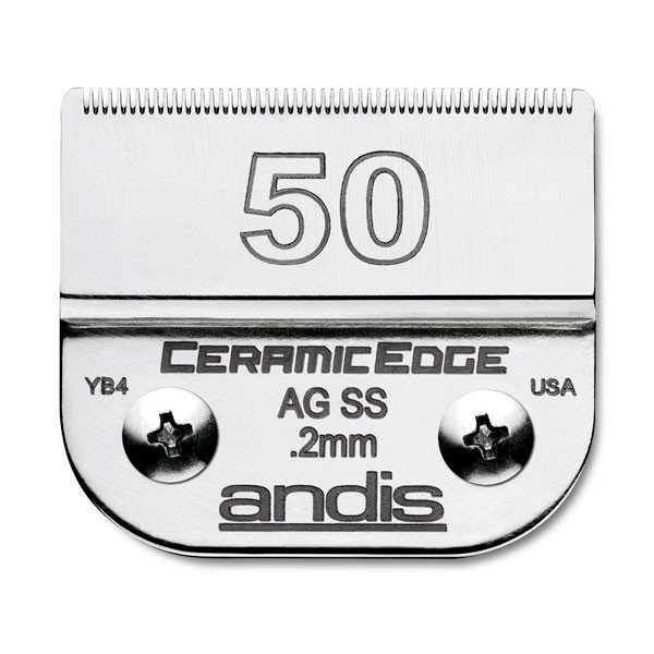 An image of Andis Ceramic Size 50 Blade
