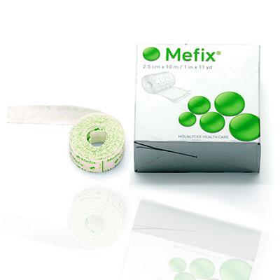 An image of Mefix 2.5cm x 10m