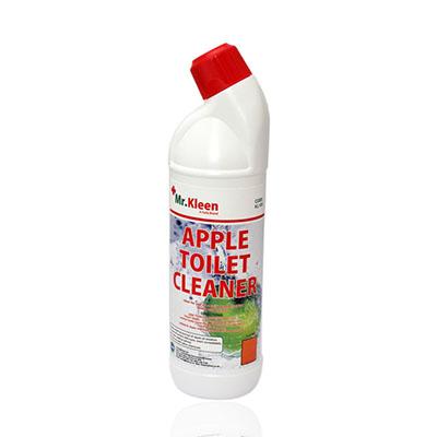 An image of Mr Kleen Apple Toilet Cleaner 1 Litre