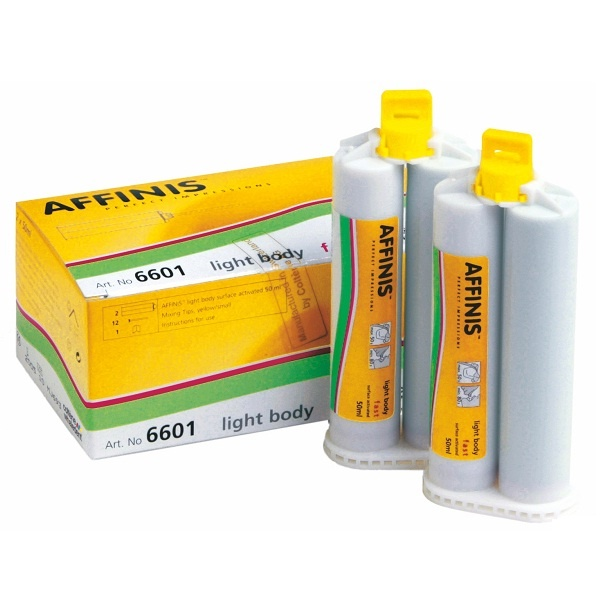 An image of AFFINIS WASH FAST LIGHT BODY