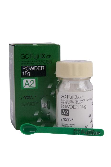 An image of DISC FUJI 9 POWDER REFILL 15GM A2