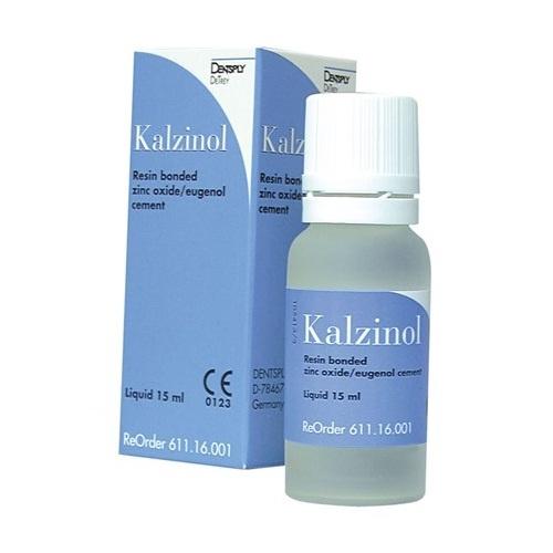 An image of KALZINOL LIQUID 15ML