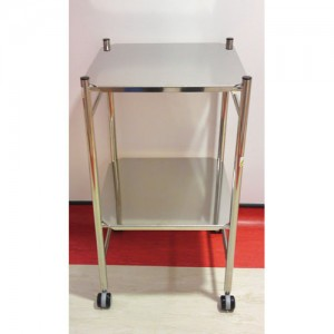 An image of MRI Instrument Trolley