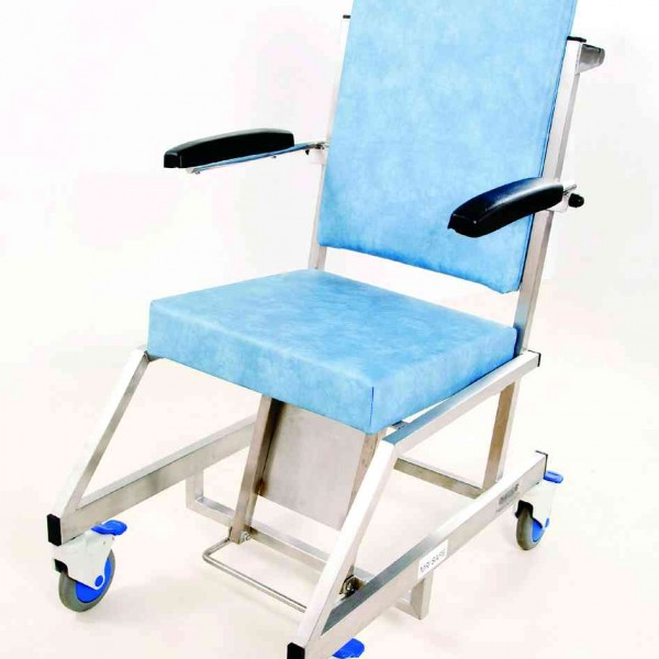 An image of MRI Porters Chair