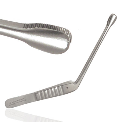 An image of Instramed Sterile Wild Hartman Dressing Forceps