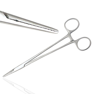 An image of Cirlewood Needle Holder