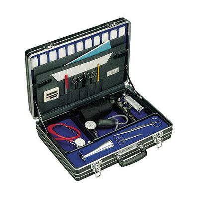 An image of Med 1 GP Case