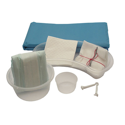 An image of Delivery Pack