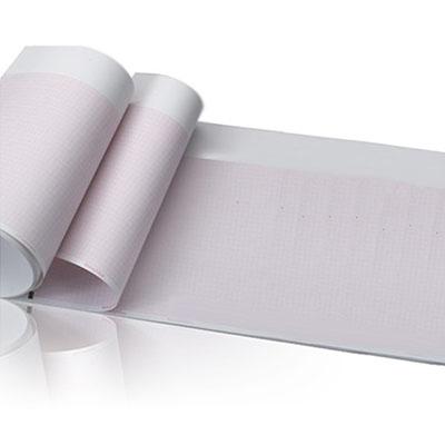 An image of Et Ar600 & Ar600adv ECG Paper (10 Rolls)