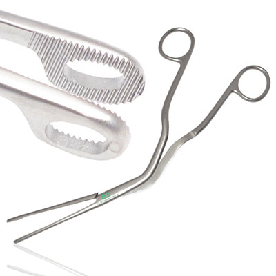 An image of Instramed Magills Catheter Inducing Forceps