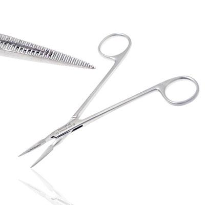 An image of Instramed Sterile Arthur Splinter Forceps 15cm