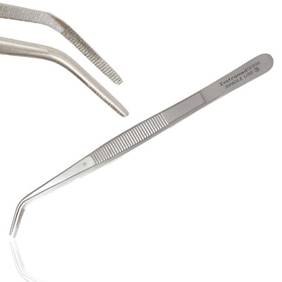 An image of Instramed Sterile Dental College Forcep