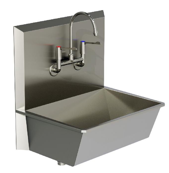 An image of Scrub Sink