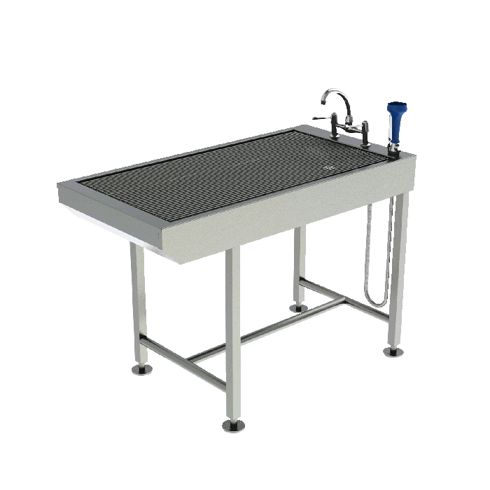 An image of Slimline Tub Table