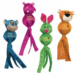 An image of KONG Wubba (Assorted Styles)