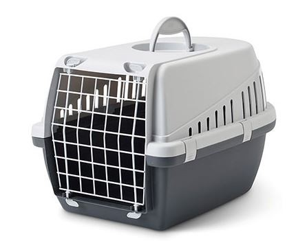 An image of Pet-Porta Small Pet Carrier