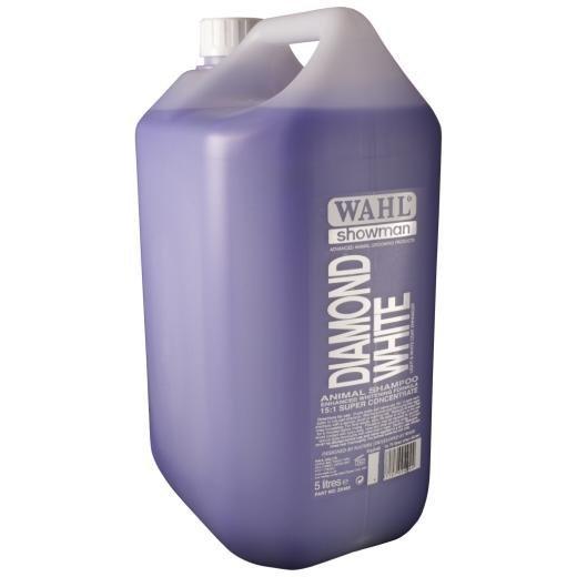 An image of Diamond White Shampoo