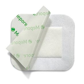 An image of Mepore Self Adhesive Dressing
