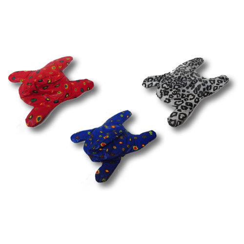 An image of Paediatric Set of 3 Frogs