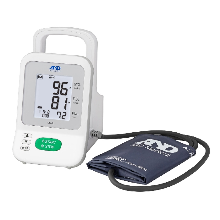 An image of All In One BP Monitor