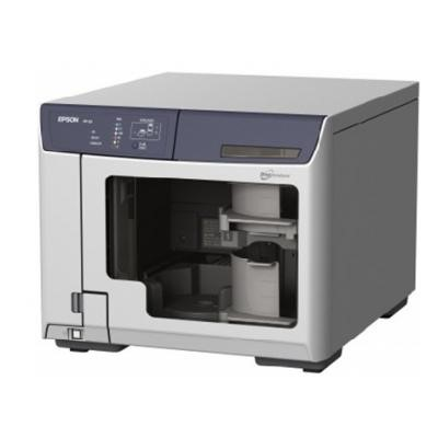 An image of Epson Discproducer PP-50