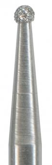 An image of Diamond Burs 801 Round Medium