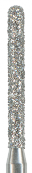 An image of Diamond Burs 882 Round End Cylinder