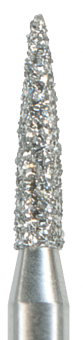 An image of Diamond Burs 861 Flame Medium