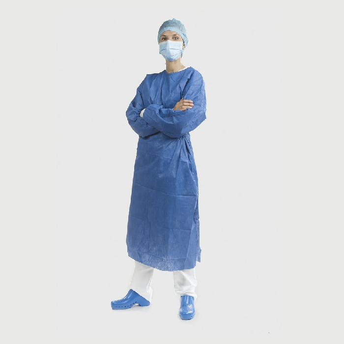 An image of Sterile Microfibre Gown
