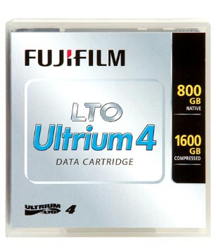 An image of FUJI LTO G4 800GB