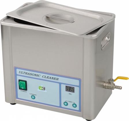 An image of Ultrasonic Bath with heating
