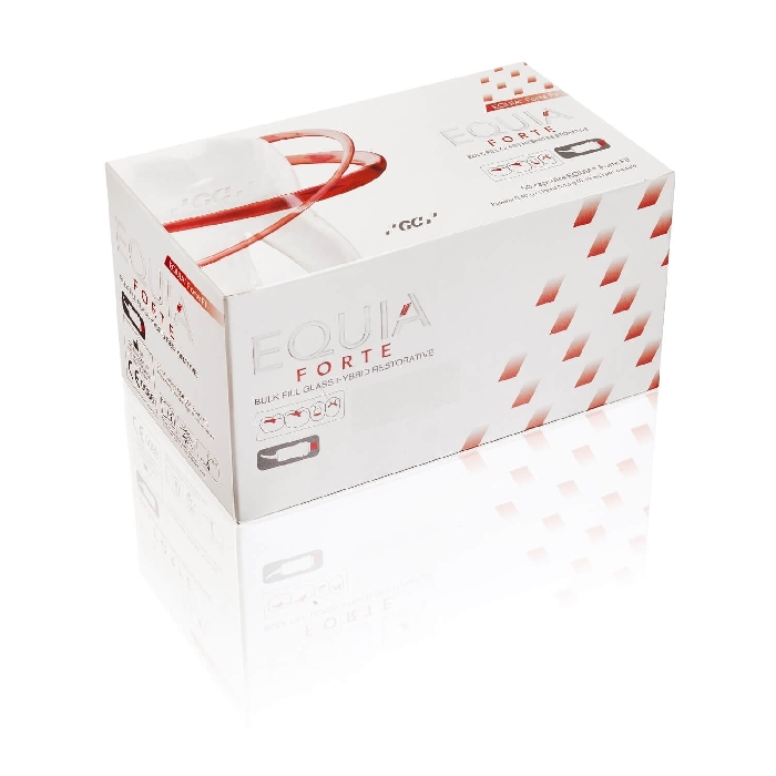 An image of EQUIA FORTE CAPSULES REFILL A3