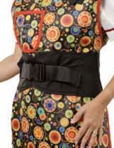 An image of Back Support Belt