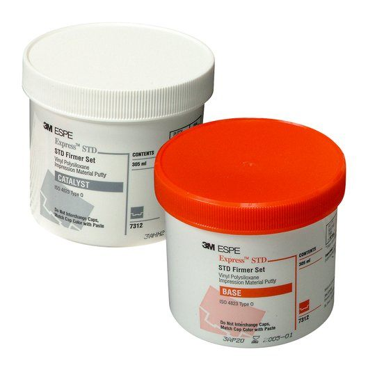 An image of Express STD Putty Refill